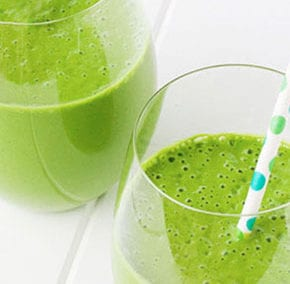 Macro Greens 3 Day Cleanse Recipe