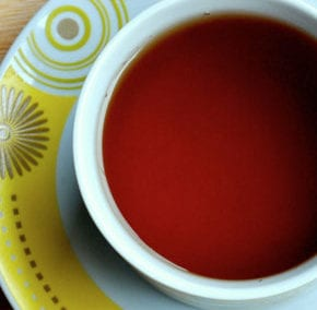 Miracle Reds Soothing Tea
