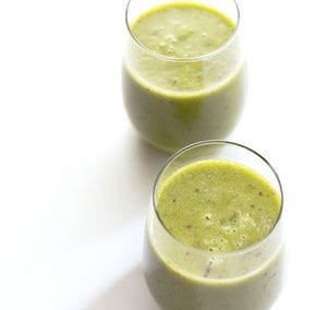 Power Breakfast Smoothie