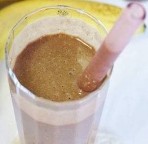 MacroMeal Spicy Chocolate Protein Shake