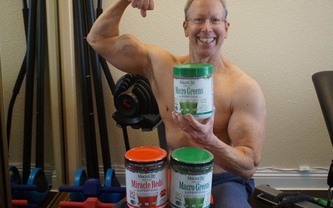 Successful Daily Routines with MacroLife Naturals