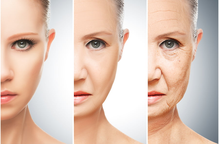 How to Slow Down the Aging Process with Healthy Habits